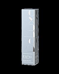 Estel Professional De Luxe High Blond - Краска-уход De Luxe (оттенок 143 медно-золотистый блондин ультра) 60 мл