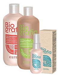 BIOGRAFIA - Продукты для домашнего использования