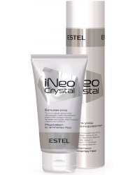 iNeo Crystal - Ламинирование волос