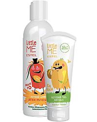 Little Me - Серия ухаживающих средств для детей