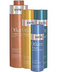Otium - Уход для абсолютной красоты волос