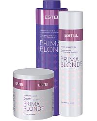 Prima Blonde - Уход для всех оттенков блонд