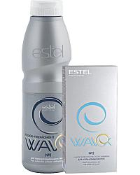Wavex - завивка