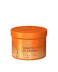 Estel Professional Curex Sun Flower - Маска для волос восстановление и защита с UV-фильтром 500 мл