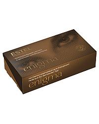 Estel Professional Enigma 5 - Краска для бровей и ресниц, тон светло-коричневый (для блондинок)