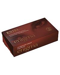 Estel Professional Enigma 6 - Краска для бровей и ресниц, тон коричнево-медный