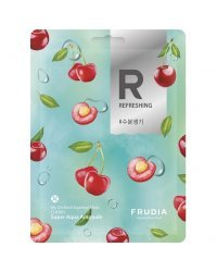 Frudia My Orchard Squeeze Mask Cherry - Маска для лица с вишней 20 мл