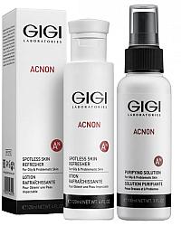 Acnon - Линия-флагман по борьбе с проблемной кожей