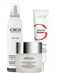 New Age - Линия для зрелой кожи женщин после 35