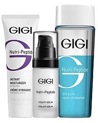 Nutri-Peptide - Глубокое восстановление и питание для всех типов кожи