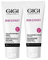 Collagen Elastin - Линия для сухой, обезвоженной и дряблой кожи