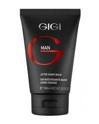 GIGI Man Refreshing After Shave Balm - Бальзам после бритья 100 мл
