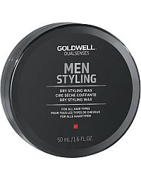 Goldwell Dualsenses Men Dry Styling Wax - Воск для укладки 50 мл