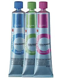 Colorance - Тонирующая крем-краска для волос