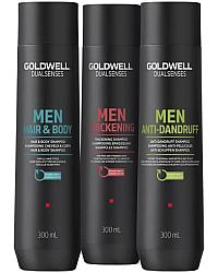 Dualsenses for men - Уход для мужчин