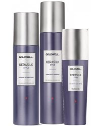 Kerasilk Style - Укладка волос