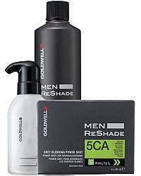 Men Reshade - Экспресс корректор седины для мужчин