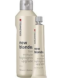 New Blonde - Экспресс блондирование