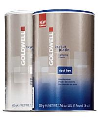 Oxycur - Эффективное осветление волос