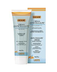 Guam Crema - Крем антицеллюлитный для массажа 250 мл