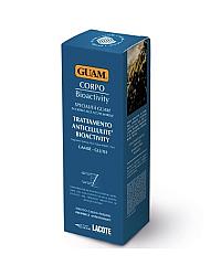 Guam CORPO  Bioactivity Trattamento Anticellulite Bioactivity Gambe-Glutei - Антицеллюлитный биоактивный крем для тела 200 мл