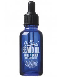 Johnny's Chop Shop Beard Oil Beard Maintenance Oil - Масло для бороды 30 мл