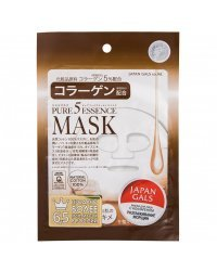 Japan Gals Collagen Mask - Маска с коллагеном 30 мл