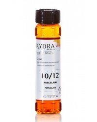 Kydra KydraGloss - Безаммиачный гель (оттенок 10/12 Фарфоровый) 3х50 мл