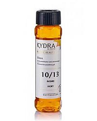 Kydra KydraGloss - Безаммиачный гель (оттенок 10/13 Слоновая кость) 3х50 мл