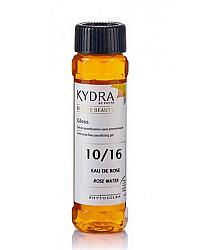 Kydra KydraGloss - Безаммиачный гель (оттенок 10/16 Розовая вода) 3х50 мл