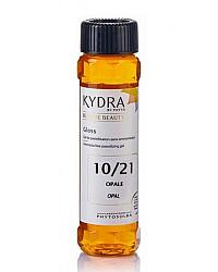 Kydra KydraGloss - Безаммиачный гель (оттенок 10/21 Опаловый) 3х50 мл