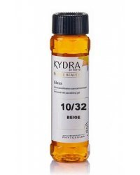 Kydra KydraGloss - Безаммиачный гель (оттенок 10/32 Бежевый) 3х50 мл