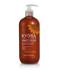 Kydra Sweet Color Cinnamon Supreme - Оттеночная маска Корица 500 мл