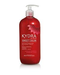 Kydra Sweet Color Raspberry Caviar - Оттеночная маска Малина 500 мл
