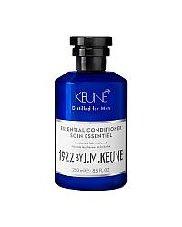 Keune 1922 Care Essential Conditioner - Универсальный кондиционер для волос и бороды 250 мл