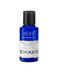 Keune 1922 Care Essential Conditioner - Универсальный кондиционер для волос и бороды 50 мл
