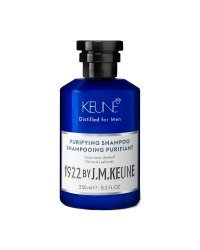 Keune 1922 Care Purifying Shampoo - Обновляющий шампунь против перхоти 250 мл