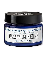 Keune 1922 Styling Original Pomade - Классическая помадка 75 мл