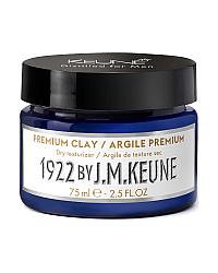 Keune 1922 Styling Premium Clay - Премиум глина 75 мл