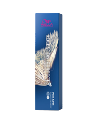 Wella Koleston Perfect ME+ Special Blond - Краска для волос (оттенок 12/81 Белое золото) 60 мл