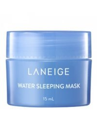 Laneige Sleeping Mask Blue - Маска для лица ночная восстанавливающая 15 мл