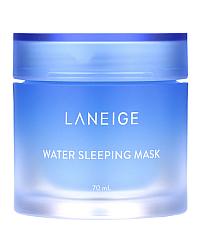 Laneige Water Sleeping Mask - Маска ночная увлажняющая 70 мл
