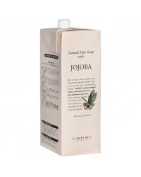 Lebel Natural Hair Soap Treatment Jojoba - Шампунь с маслом жожоба 1600 мл