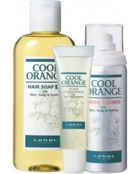 Cool Orange - Уход за кожей головы «Холодный Апельсин»