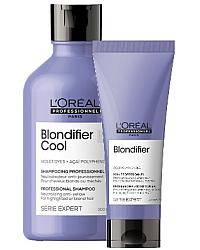 Blondifier - Профессиональный уход за блондом