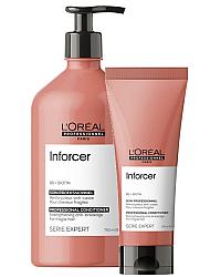 Expert Inforcer - Против ломкости волос