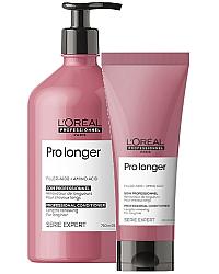Pro Longer -  Для здоровых и красивых длинных волос