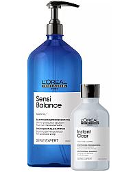 Expert Scalp Care - Уход за кожей головы