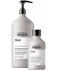 Expert Silver для седых волос