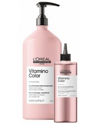 Expert Vitamino Color для окрашенных волос